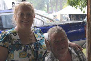 Mark & Merri Hardy, Owner Operators